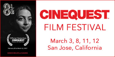 8 1/2 at Cinequest